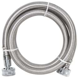 Picture of B & K SureDry Washing Machine Hose
