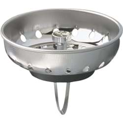 Picture of Keeney Basket Strainer Stopper