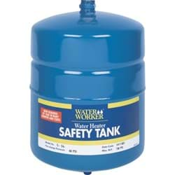 Picture of Water Worker Water Heater Expansion Tank - 2 Gal.