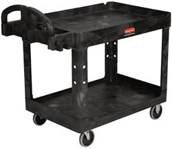 "Picture of Cart Rubbermaid – 24""x46"""