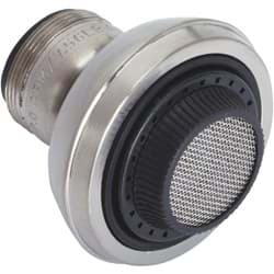 Picture of Do it Brushed Nickel Swivel Spray Aerator