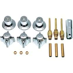 Picture of Central Brass Tub And Shower Repair Kit