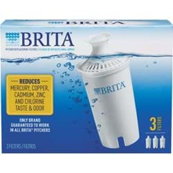 Picture of Brita Pitcher Replacement Water Filter Cartridge