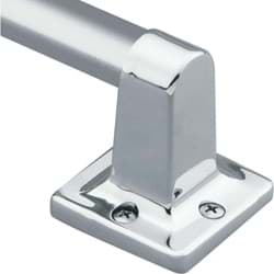 Picture of Moen Home Care Exposed Screw Grab Bar, Chrome - 16""