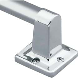 Picture of Moen Home Care Exposed Screw Grab Bar, Chrome - 9""