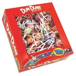 Picture of Dum Dum Pops
