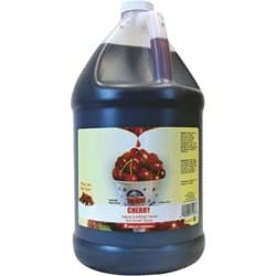 Picture of Gold Medal Sno-Kone Syrup - Cherry