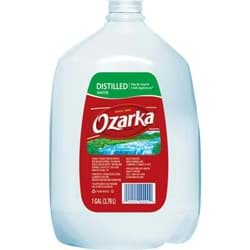 Picture of Ozark 1 Gal. Distilled Water