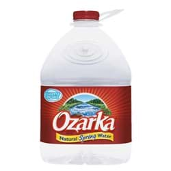 Picture of Ozark 1 Gal. Spring Water