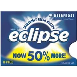Picture of Eclipse Chewing Gum