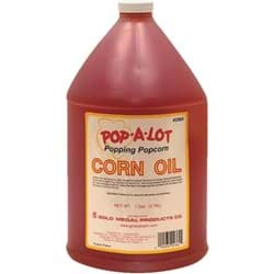 Picture of Gold Medal Pop-A-Lot Popcorn Popping Oil