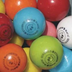 Picture of Liberty Distribution Gumballs