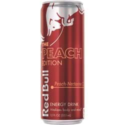 Picture of Red Bull Energy Drink