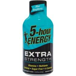 Picture of 5 Hour Energy Drink