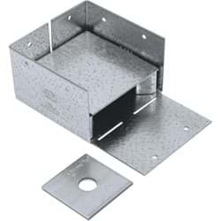 Picture of Simpson Strong-Tie ABW Post Base