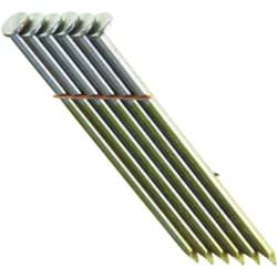 Picture of Grip-Rite 28 Degree Wire Weld Offset Round Head Framing Stick Nail - 2""