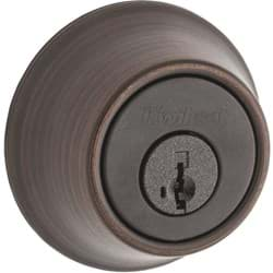 Picture of Kwikset SmartKey Single Cylinder Deadbolt