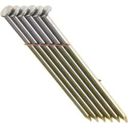 Picture of Grip-Rite 28 Degree Wire Weld Offset Round Head Framing Stick Nail - 3-1/4""