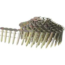 Picture of Grip-Rite Coil Roofing Nail - 1""