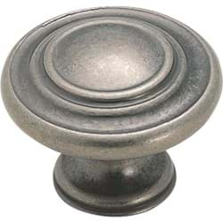 Picture of Amerock Inspirations Cabinet Knob