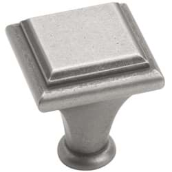 Picture of Amerock 1 In. Square Traditional Manor Knob