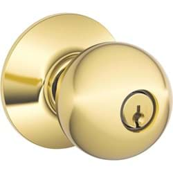 Picture of Orbit Storeroom Knob Lockset