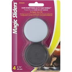 Picture of Magic Sliders Round Reusable Magic Sliders