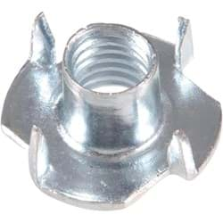 "Picture of Hillman Pronged Tee Nuts - 5/16""x18tpi"