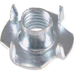 "Picture of Hillman Pronged Tee Nuts - 3/8""x16tpi"