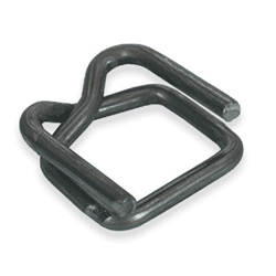 Picture of Strapping Nylon Buckles Qty 250 - 1-1/2""