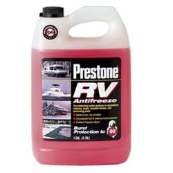 Picture for category RV & Marine Antifreeze