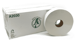 Picture of Toilet Tissue 2-Ply Commercial Roll Lg Advantage