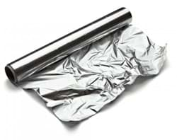 "Picture of Foil Aluminum – 18""x500'"