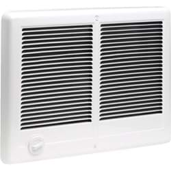Picture of 4000W Cadet Com-Pak Twin Electric Wall Heater