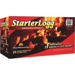 Picture of Pine Mountain StarterLogg Fire Starter