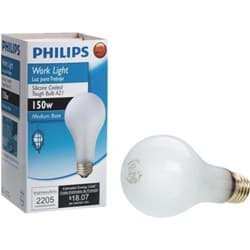 Picture for category Incandescent Special Purpose Light Bulb