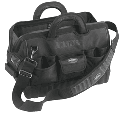 Picture of Tool Bag Gatemouth Pro BucketBoss - 18""