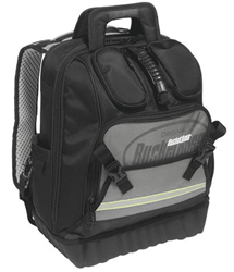 Picture of Tool Bag Back Pack ProTech BucketBoss - HV
