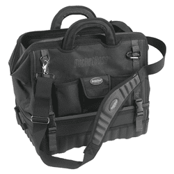 Picture of Tool Bag Gatemouth Pro Drop Bott BucketBoss - 18""