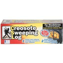 Picture of Creosote Sweeping Log Creosote Remover