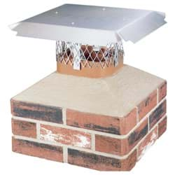 Picture of HY-C DuroShield Multi-Fit Chimney Cap