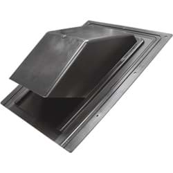 Picture of Lambro Plastic Roof Vent Cap for Range Hood Vent
