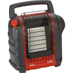 Picture of MR. HEATER Portable Buddy Propane Heater