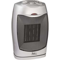 Picture of Best Comfort Oscillating Ceramic Space Heater with PTC