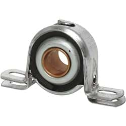 Picture of Dial Pillow Block Bearing - 3/4""