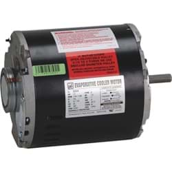 Picture of Dial Residential Replacement Cooler Motor - 1/2 HP - 2 Speed