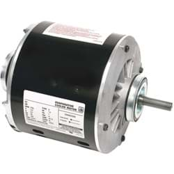Picture of Dial Residential Replacement Cooler Motor - 1/2 HP - 1 Speed