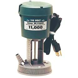 Picture of Dial Premium Evaporative Cooler Pump - 11,000 CFM