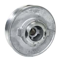 Picture of Dial Variable Pulley - 3-1/2""