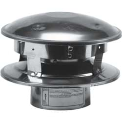 Picture of SELKIRK VP Pellet Pipe Termination Cap